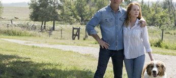EXCLUSIVE: Dennis Quaid Returns for 'A Dog's Journey'