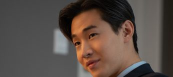 EXCLUSIVE: K-Pop Star Henry Lau Sets Course for Hollywood with 'A Dog's Journey'