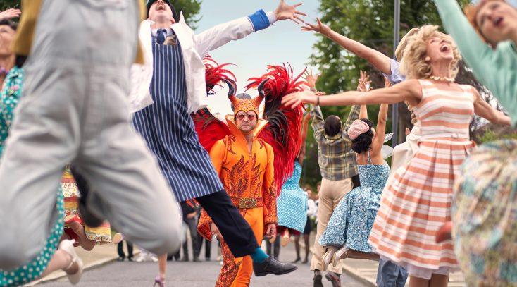 Photos: REVIEW: Few Bumps Aside, Elton John Jukebox Musical 'Rocketman' Soars