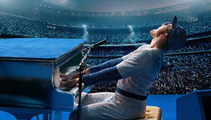 REVIEW: Few Bumps Aside, Elton John Jukebox Musical 'Rocketman' Soars