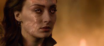 'GOT' Alum Sophie Turner Soars as 'Dark Phoenix'