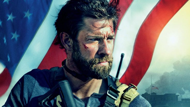 Photos: 'Captain Marvel,' '13 Hours: The Secret Soldiers of Benghazi,' 'Game of Thrones,' More Arrive on Home Entertainment … Plus Giveaways!!!