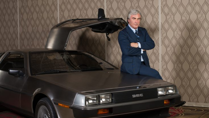 Photos: John DeLorean's Life Provides Hybrid Storytelling Vehicle for Documentarians