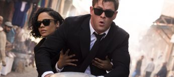 Photos: REVIEW: 'Men in Black: International' is Fun but Ultimately Forgettable