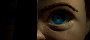 Aubrey Plaza Enters the Slasher Zone with 'Child's Play'