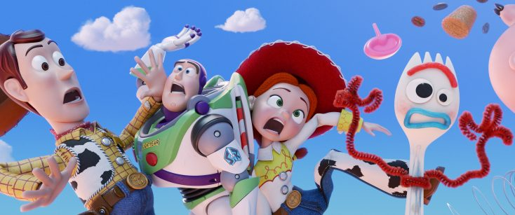 REVIEW: 'Toy Story 4' Turns Disney and Pixar's Near-Perfect Trilogy into a Near-Perfect Quartet