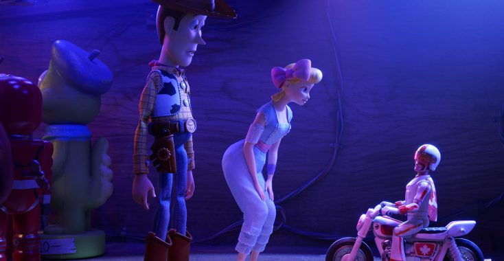 Photos: REVIEW: 'Toy Story 4' Turns Disney and Pixar's Near-Perfect Trilogy into a Near-Perfect Quartet