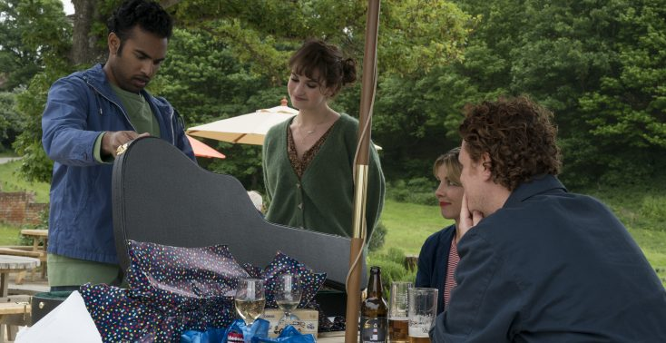 REVIEW: Romantic Fantasy Comedy 'Yesterday' Hits Most of the Right Notes