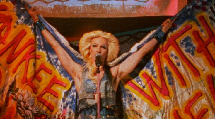 Photos: REVIEW: 'Hedwig' Fans Will Flip Their Wigs Over New Criterion Edition