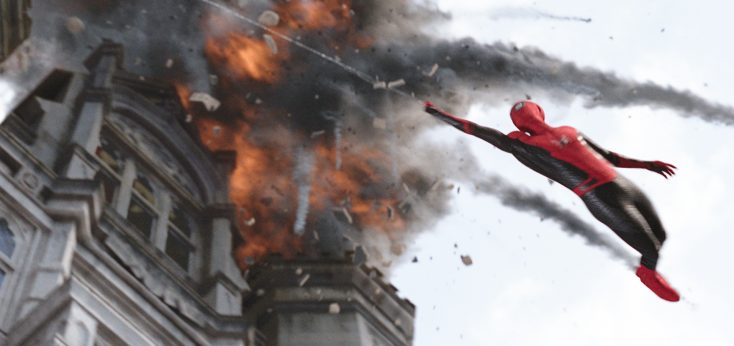 REVIEW: Funny Albeit Predictable 'Spider-Man: Far from Home' is Another Worthy Addition to the MCU