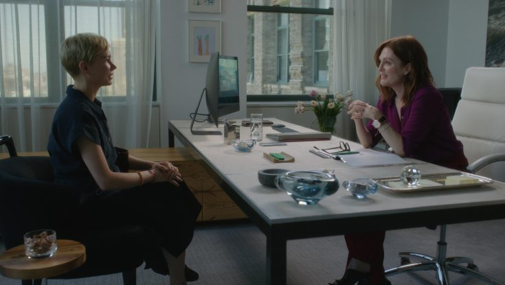 Bart Freundlich Casts Real Life Mate Julianne Moore in 'After the Wedding'