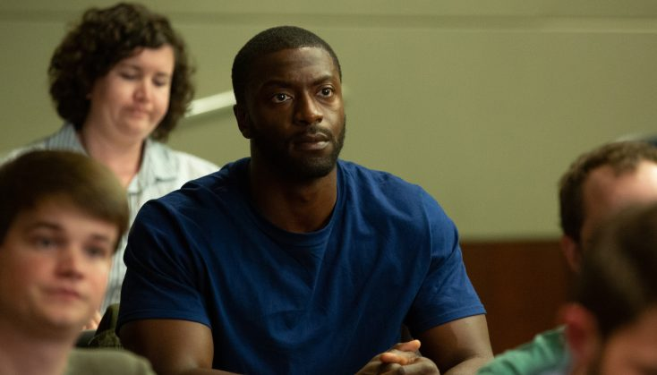 EXCLUSIVE: Tom Shadyac Tackles Wrongful Conviction with 'Brian Banks'