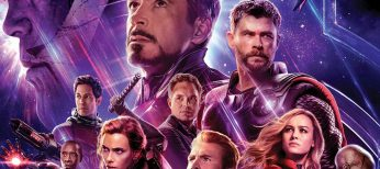 Photos: REVIEW: Marvel's Epic 'Avengers Endgame' Blu-ray Brims With Bonuses