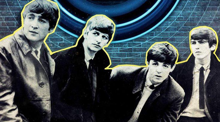 'Aniara,' 'Arrow,' 'The Beatles,' More on Home Entertainment … Plus Giveaways!!!