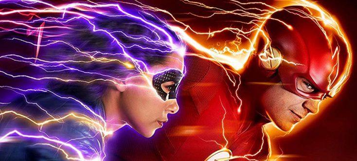 Photos: 'Banana Splits,' 'Rocketman,' 'The Flash,' More Arrive on Home Entertainment