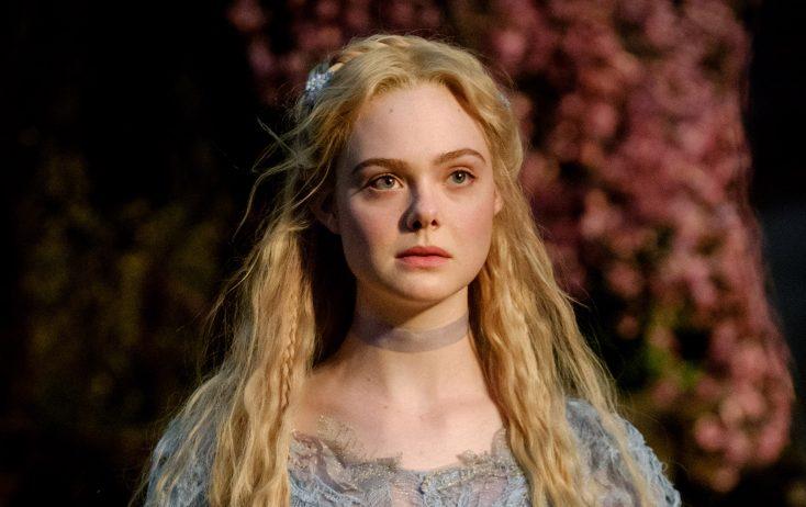 Elle Fanning Reprises Fairy Tale Role in 'Maleficent: Mistress of Evil'