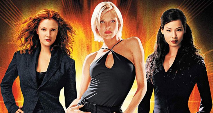 'Charlie's Angels,' 'Galaxy Quest,' 'Veronica Mars,' More on Home Entertainment