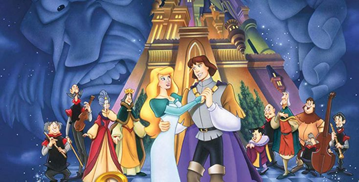 Photos: 'Cinderella Story,' 'Discovery of Witches,' 4K 'Wonderful Life,' More on Home Entertainment