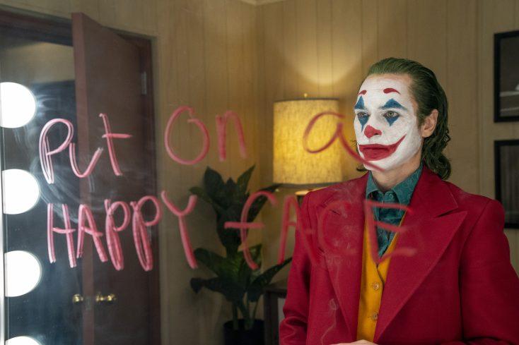 Todd Phillips' 'Joker' is No Laughing Matter