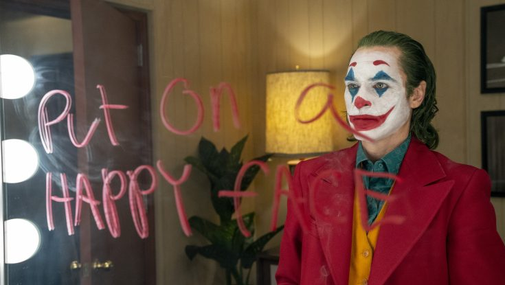 Todd Phillips' 'Joker' is No Laughing Matter
