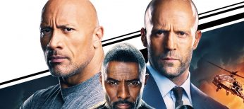 'Art of Racing,' 'Hobbs & Shaw,' 'Yellowstone,' More on Home Entertainment … Plus a Giveaway!!!