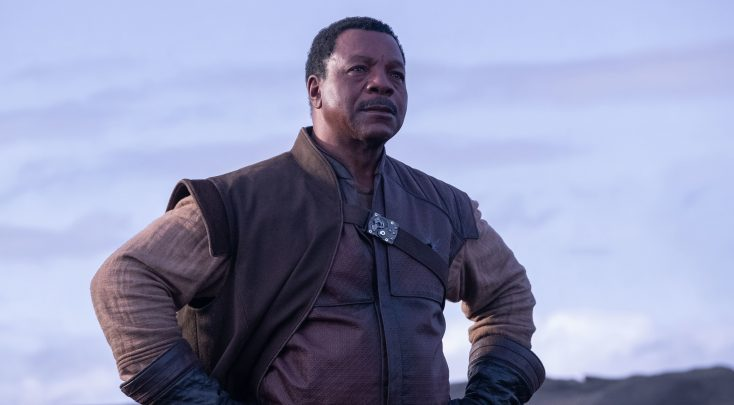 Photos: 'Mandalorian' Kicks Off Disney+ Streaming Service Launch