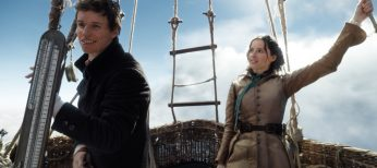 EXCLUSIVE: Award-winning Costume Designer Alexandra Byrne is a Cut Above with 'The Aeronauts'
