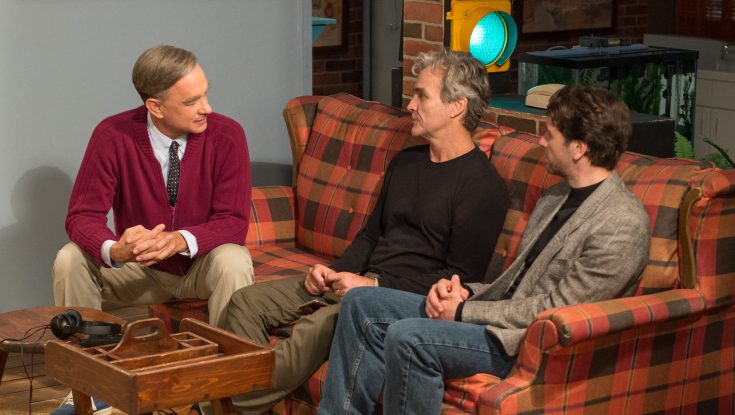 Photos: REVIEW: Mister Rogers Film is Mostly Outside of the 'Neighborhood'