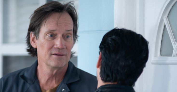 EXCLUSIVE: Kevin Sorbo Finds Redemption in 'Dolphin' Sequel