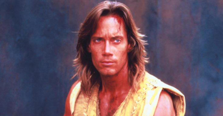 Photos: EXCLUSIVE: Kevin Sorbo Finds Redemption in 'Dolphin' Sequel