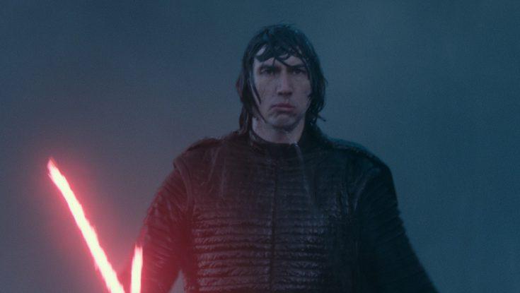 Photos: 'Star Wars' Saga Wraps with Cast Reminiscing