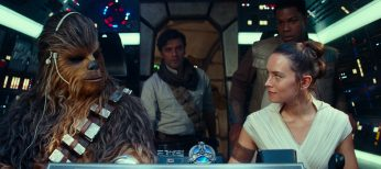 'Star Wars: The Rise of Skywalker' is an Apologetic Mess