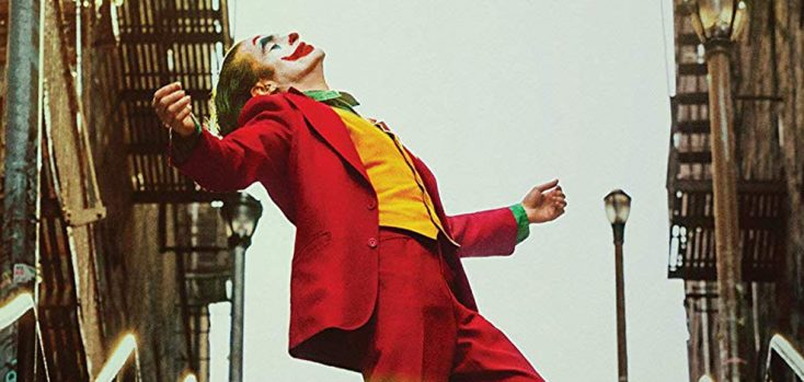 'Joker,' 'Big Little Lies,' 'The Cry,' More on Home Entertainment