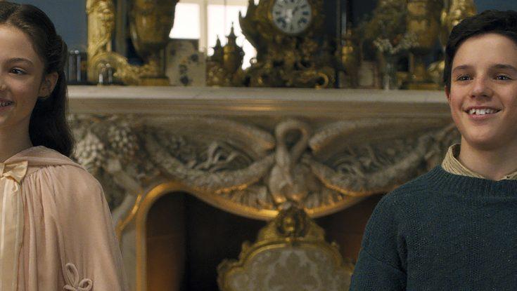 Photos: Carmel Laniado Makes Her Film Debut in 'Dolittle'