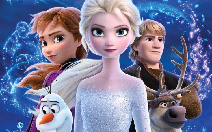 'Frozen II' Slides Into Home Video, Presents Cool Opportunities for Actors