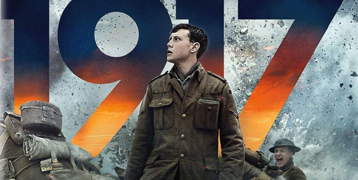 'Back to the Fatherland,' '1917,' 'The Song of Names,' More on Home Entertainment