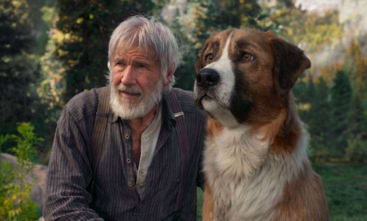 Two Recent Disney-Owned Movies Arrive Early on Home Entertainment