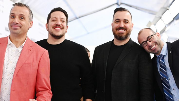 Photos: REVIEW: '(Impractical) Jokers' Movie Is Imperfect but Amusing