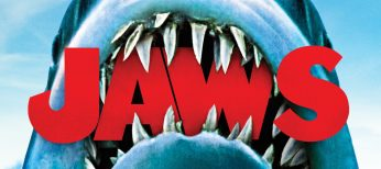 "'Jaws' at 45, 'Blood,' ""Blue's Clues,' More on Home Entertainment … Plus a Giveaway!!!"
