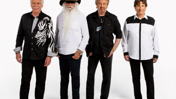 Oak Ridge Boys, Nicole C. Mullen, Lee Greenwood Celebrate Independence Day with Music Special