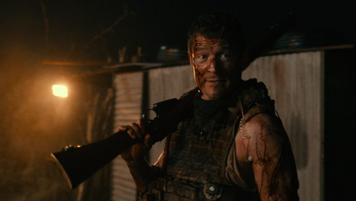 EXCLUSIVE: Philip Winchester Goes 'Rogue' in in New Action Thriller