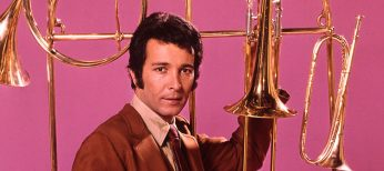 Photos: EXCLUSIVE: John Scheinfeld Doc Trumpets Accomplishments of Renaissance Man Herb Alpert