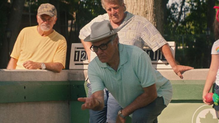 Photos: EXCLUSIVE: Indie Filmmaker Bridges Generation Gap with Bocce in Debut Feature 'Team Marco'