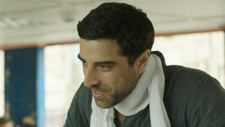 EXCLUSIVE: Karim Saleh Excavates Feelings Old and New in Romantic Drama 'Luxor'