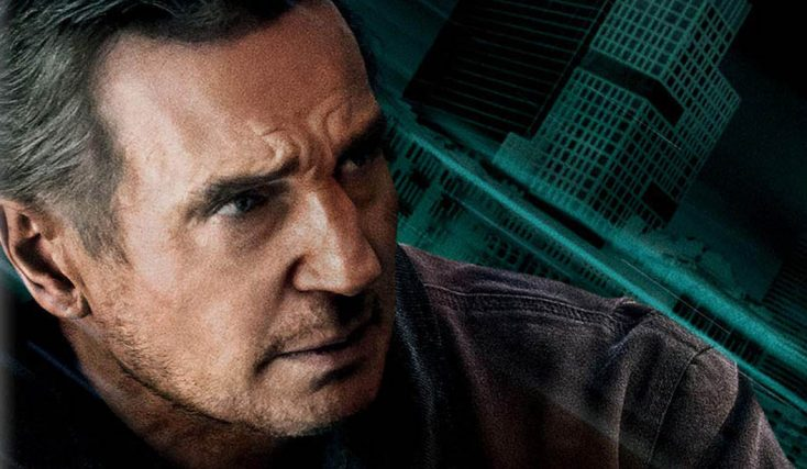 Photos: Liam Neeson Crime Thriller and Richard Jenkins Drama Close Out 2020 on Home Entertainment … Plus a Giveaway!!!