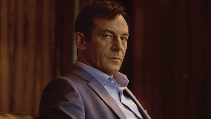 EXCLUSIVE: Jason Isaacs Throws Caution to the Wind as a Theme Park Entrepreneur in 'Skyfire'