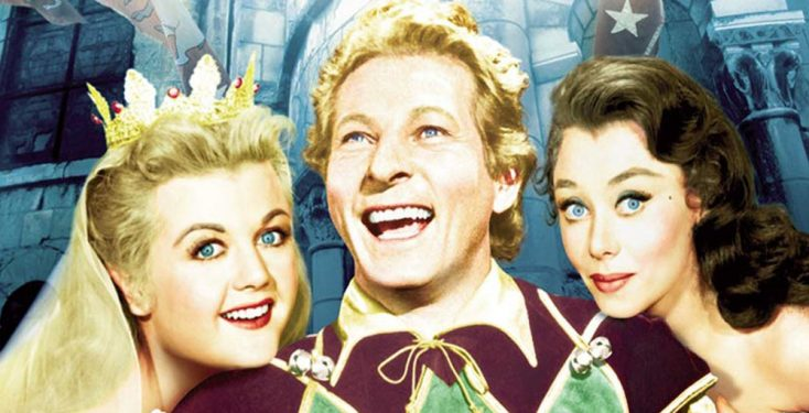 'Come Play,' 'Court Jester,' 'Synchronic,' More on Home Entertainment … Plus a Giveaway!