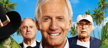 'Archenemy,' Paul Hogan Returns, 'Mambo Man,' More on Home Entertainment … Plus a Giveaway!
