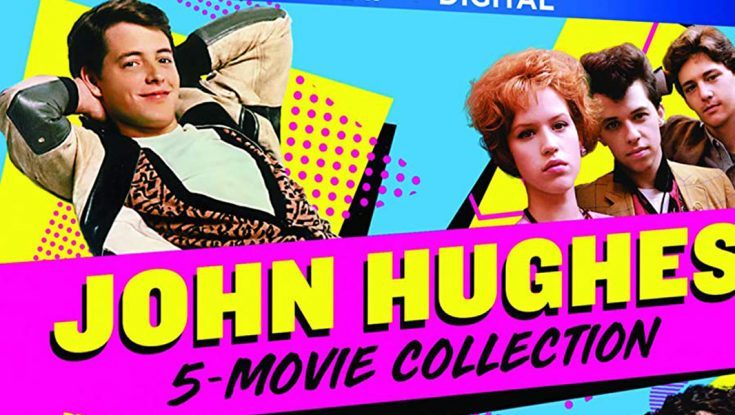 'Belles of St. Trinian's,' 'Croods' Sequel, John Hughes Collection, More on Home Entertainment … Plus a Giveaway!