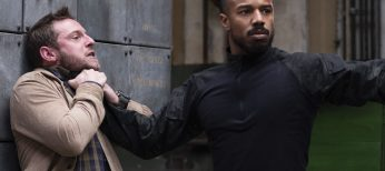 """""""Water Baby"""" Michael B. Jordan Dives into Iconic Action Hero Role in 'Without Remorse'"""
